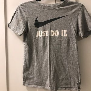Nike - Just do it T-shirt